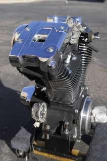 1993 Harley Davidson FLSTC Heritage Softail Classic   80 Cu.In