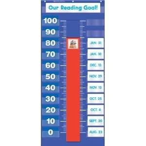 Scholastic Teachers Friend Goal Setting Pocket Chart