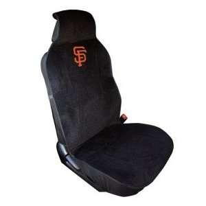 San Francisco Giants Car Seat Cover