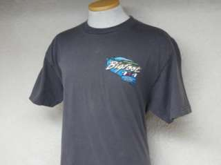 BIGFOOT 4 x 4 t shirt FORD MONSTER TRUCK, SNAKE BITE L