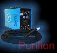 HD 4003in1 Plasma Cutter Tig and Arc Welder 220V