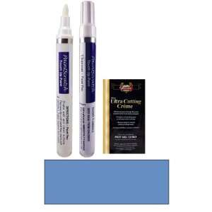 Spectrum Blue Metallic Paint Pen Kit for 1991 Plymouth Laser (B32/PB2
