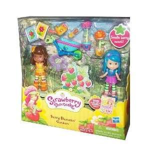 Berry Bloomin Garden Blueberry Muffin Orange Blossom Toys & Games
