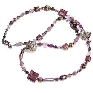The Black Cat Jewellery Store Boho Style Long Mixed Bead