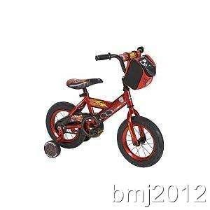 Huffy Disney Cars 12 Boys Bike 028914417806