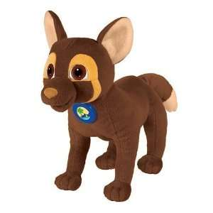 Go, Diego, Go! Animal Rescue Baby Wolf: Toys & Games