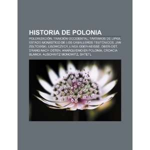 : Historia de Polonia: Polonización, Traición occidental, Tártaros