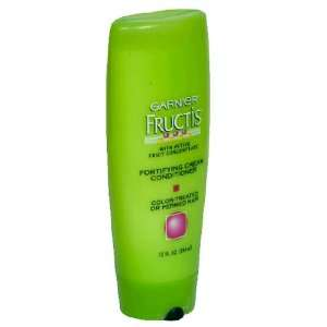 Garnier Fructis Fortifying Cream Conditioner with Active