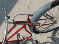 Montgomery Wards Hawthorne Vintage 26 cruiser fat tire Bicycle