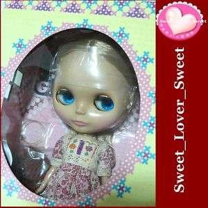 12 CWC TAKARA Neo Blythe Doll Shop Ltd Star Dancer