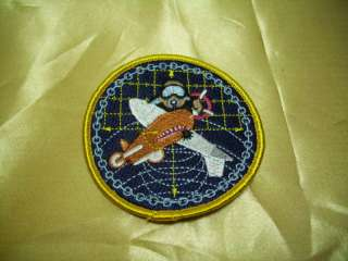 ROC Taiwan Navy patch   Hard Hat Diver & Mine Sweeping