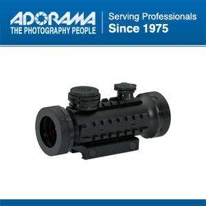 BSA Optics STSRD30 1x30mm Stealth Tactical Scope 631618111361