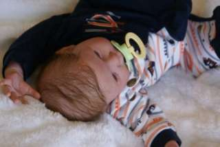 Reborn baby Boy Must See