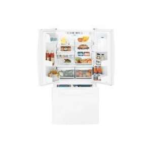 GE Profile Energy Star 22,2 Cu Ft French Door Ref w/ Internal Water