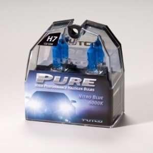 Putco 230007NB Premium Automotive Lighting Nitro Blue