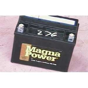 1995   1998 Suzuki GSXR 1100: Motorcycle Battery