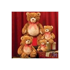 Aurora Plush 18 Brown Sugar Bear Toys & Games