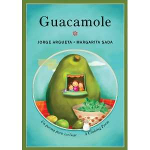 ) (9781554981335) Jorge Argueta, Margarita Sada, Elisa Amado Books