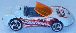 HOT WHEELS STING RAY III Diecast Car 3 RARE