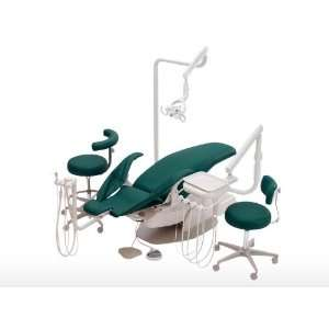 Swing Mount Ensemble   Dental Unit Chair, Complete Package Delivery