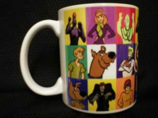 Scooby Doo Collectable Coffee/Tea Gift Mug