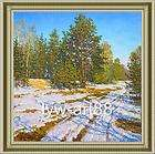 landscape art Snow Mountain on Canvas 30 x50 items in Lyw art store on