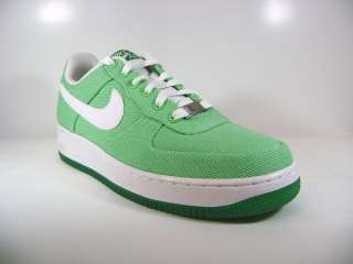 318636 311 New Nike Wmns Air Force 1 canvas tourmaline