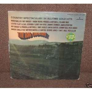 Spectacular 24 All time Gold Hits, the Big Country, [Lp, Vinyl Record