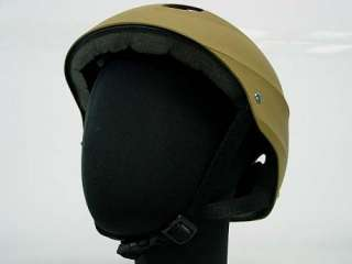 SWAT Special Force Recon Tactical Helmet Coyote Brown