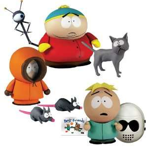 South Park Classics   Series 1 Toys & Games