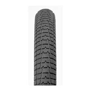 IRC Flatlander Freestyle Tire 20 x 1.95 Wire Bead Black