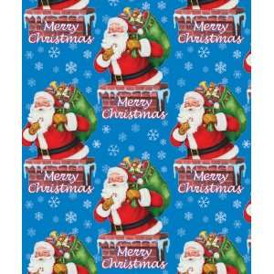 Night Before Christmas Value Roll Giftwrap Case Pack 144