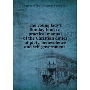 The young ladys Sunday book a practical manual of the