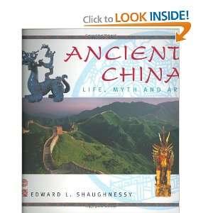 Art (Life, Myth & Art) (9781844831524) Edward L. Shaughnessy Books