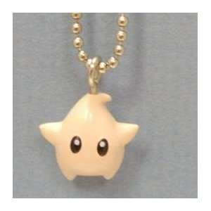 Nintendo Wii Super Mario Galaxy Tiny Mini Figure Keychain