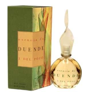 New DUENDE ESSENCIA Perfume for Women EDT SPRAY 3.4 oz
