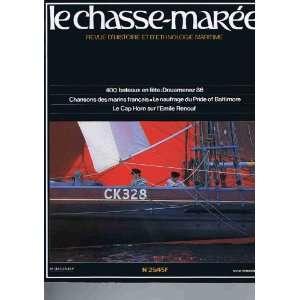 25 400 bateaux en fete: douarnenez 86 chansons des marins francais