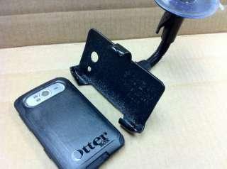SlipGrip Car Holder 4 HTC HD7 Using Otterbox Commuter C