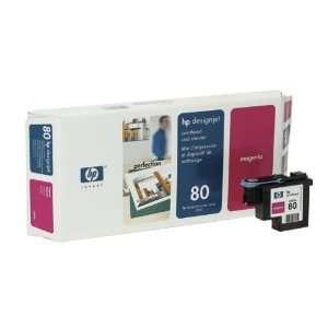 NEW Hewlett Packard OEM Wide Format Ink C4821A (CYAN) (1