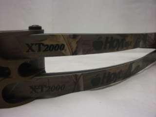 Hoyt XT2000 Compound Bow