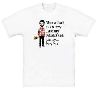 Bret Flight Of The Conchords Quote T Shirt