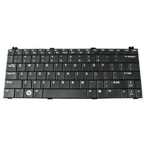 Keyboard for Dell Inspiron Mini 12 (1210) Laptops Electronics