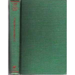Chippewa Indians V An Anthropological Report on Indian