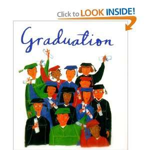 Graduation (Miniature Editions) (9780762407057): Rebecca