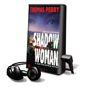 shadow woman jane whitefield and over one million other books