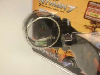 RIDGE MICRO HIT MAN 7 PIN BOW SIGHT .019 NEW 754806125855