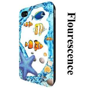 Fish Case for Iphone 4 / 4s   Create Your Own Iphone Phone