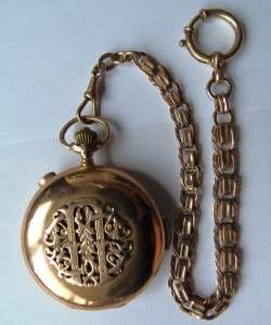 14k gold Chronograph&Repeater watch for Imperial Russian Court
