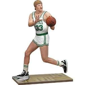 Mcfarlane Boston Celtics Larry Bird Legends Series Figure