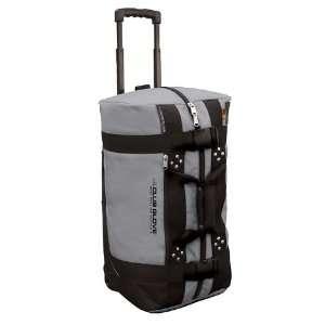 New Club Glove Mini Rolling Duffle Travel Bag Charcoal